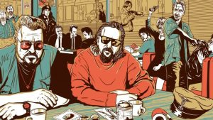 Download Free Big Lebowski Comedy Crime Movie Wallpaper Pictures