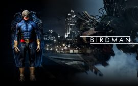 Birdman Wallpaper Free Download