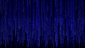 Download Free Animated Matrix Background