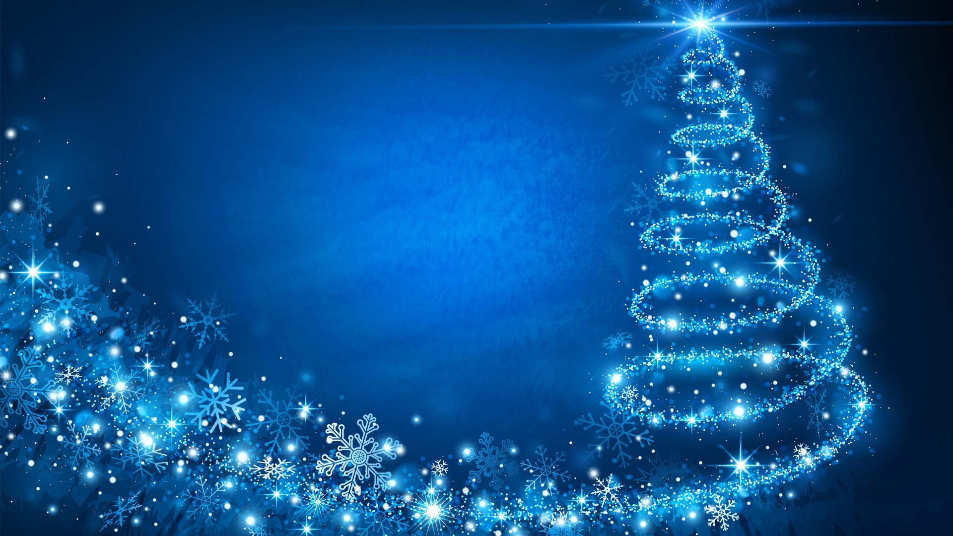 Blue Christmas Wallpaper Hd Page 2 Of 3 Wallpaper Wiki