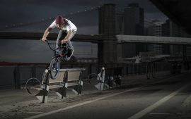 HD Bmx Backgrounds