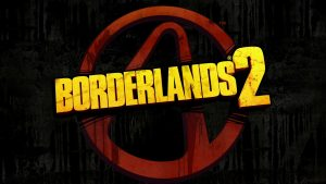 Borderlands 2 Video Game Screen Shots as Backgrounds