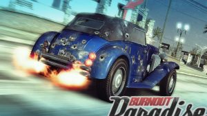 Download Free Burnout Paradise Backgrounds