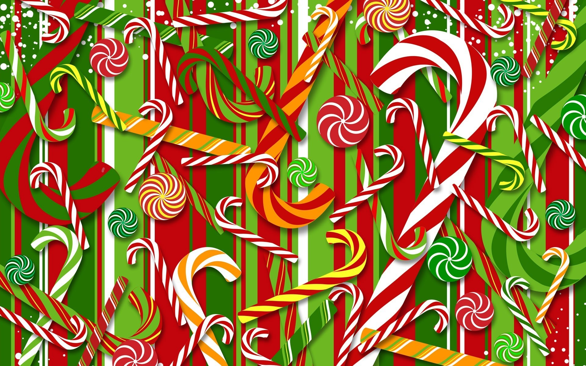Wallpaperwiki Candy Cane Wallpaper Widescreen PIC WPB0012752