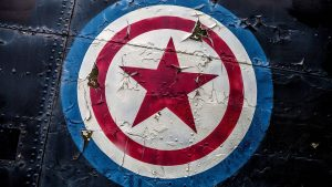 Captain America Shield Backgrounds