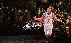 Carmelo Anthony Wallpapers