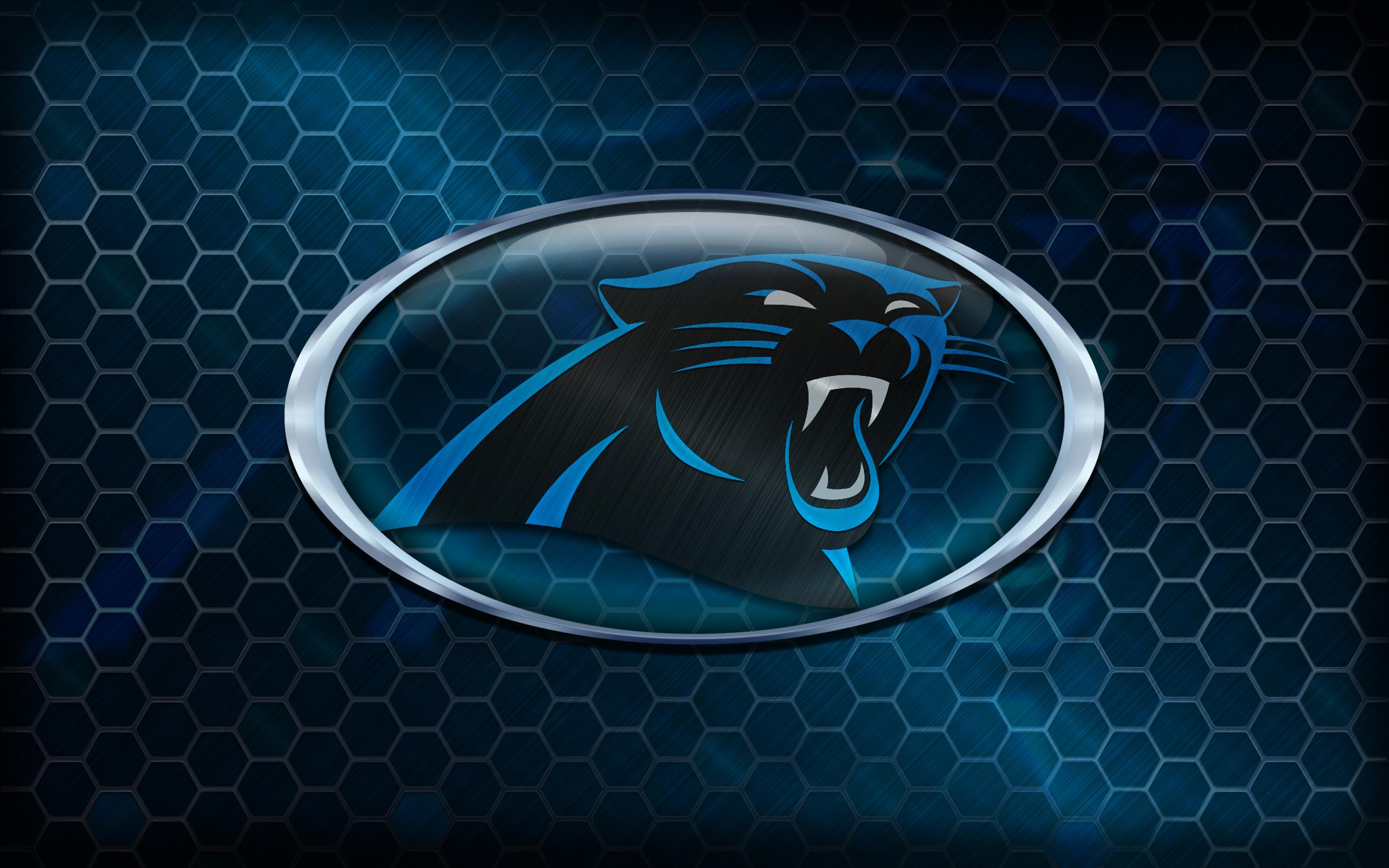 carolina panthers - HD 2560×1600