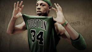 HD Celtics Wallpapers