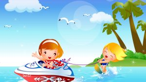 Childrens Backgrounds Free Download