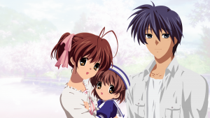 Clannad After Story Background Free Download