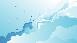 Free Cloud Backgrounds
