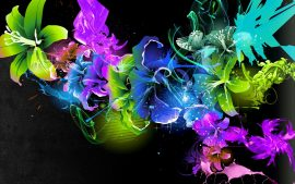 Colorful Abstract Wallpapers HD