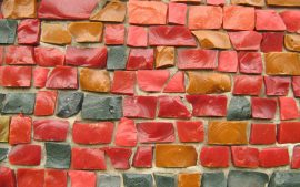 3D Brick Wallpapers