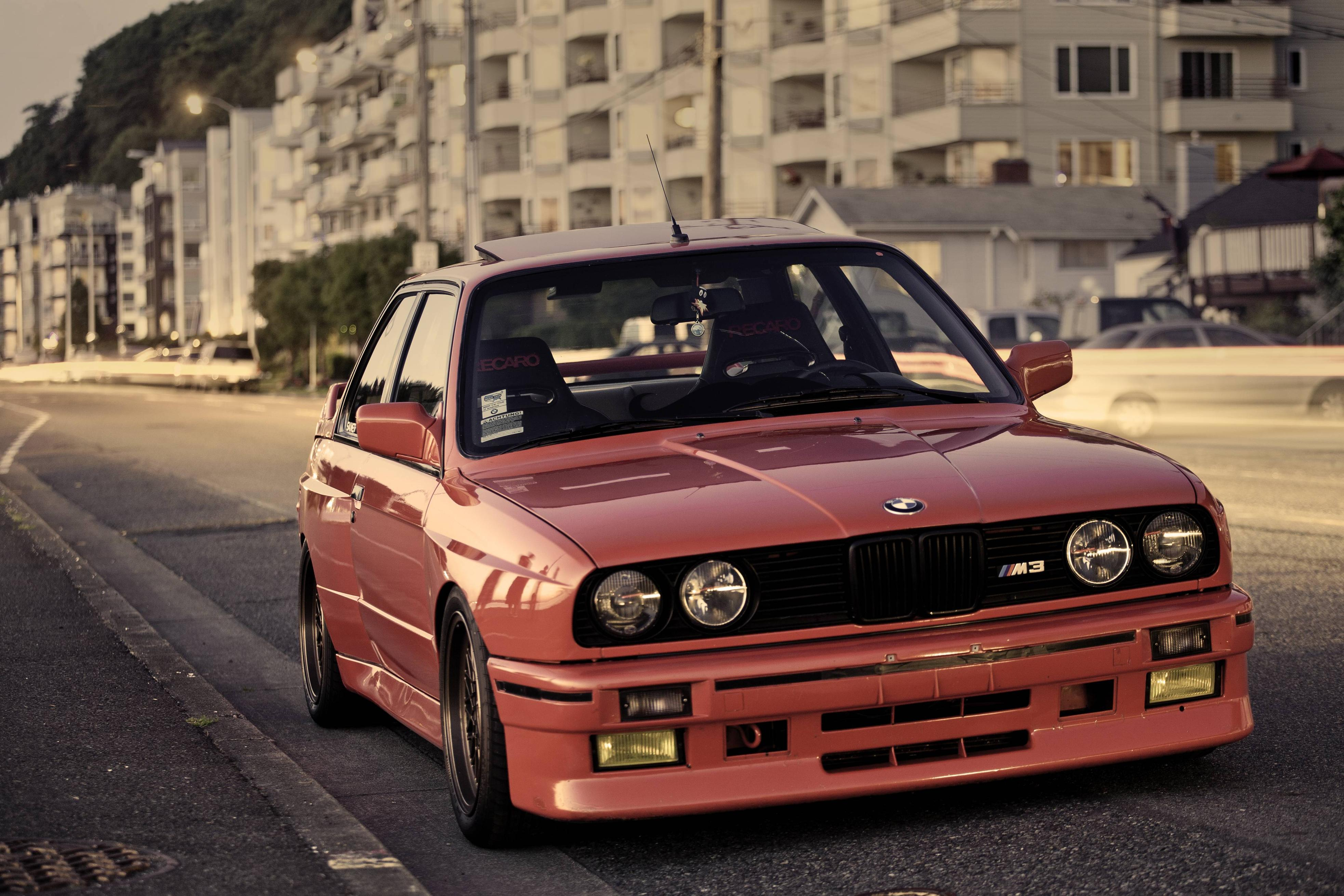 Bmw E30 Wallpapers Hd Wallpaper Wiki