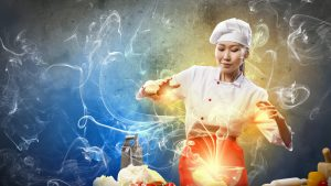 Cooking Backgrounds Free Download