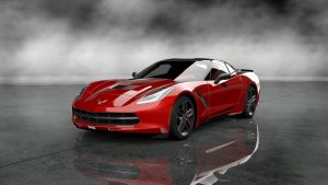 Corvette Stingray Wallpapers Free Download