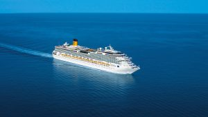 Cruise Ship Wallpaper Download Free