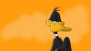 Daffy Duck Happy Cartoon Collection