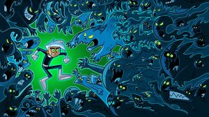 Danny Phantom Wallpapers HD