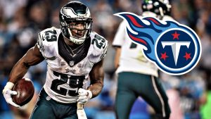 Demarco Murray HD Wallpaper