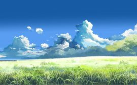 5 Centimeters Per Second Wallpapers HD