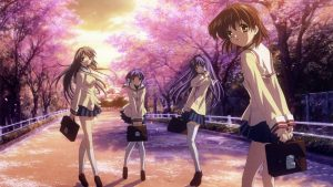 Clannad Backgrounds Free Download