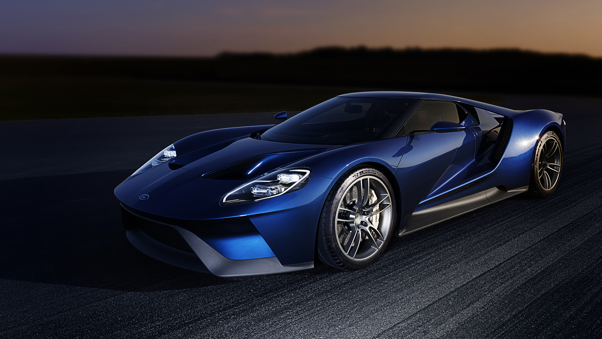 ford gt wallpapers hd | wallpaper.wiki - part 2