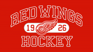 Detroit Red Wings Wallpapers Free Download