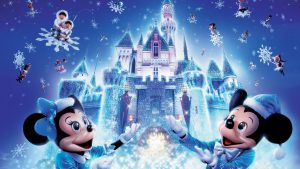 Disney Christmas Wallpapers HD