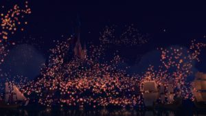 Disney Tangled Desktop Wallpapers