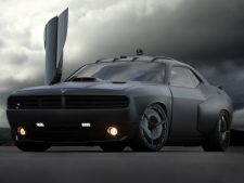 Dodge Challenger Wallpapers Free Download