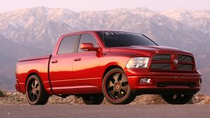 Dodge Ram Automobile Wallpapers in High Definition