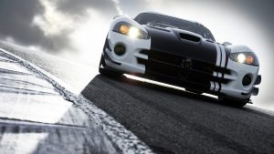 Sports Car Dodge Viper Images