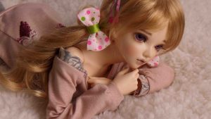 Doll Adorable Wallpapers in Excellent High Definition