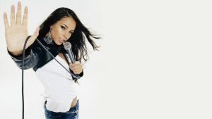 Download Free Alicia Keys Background