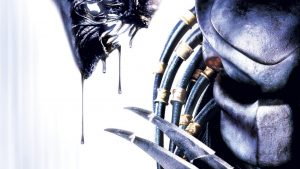 Free Download Alien vs Predator Film Images as Wallpapers