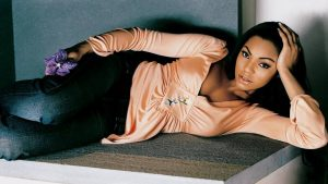 HD Ashanti Wallpaper