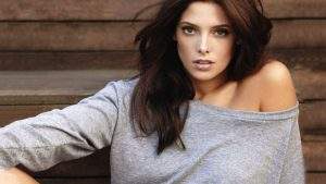 HD Ashley Greene Desktop Wallpaper
