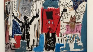 Basquiat HD Wallpaper