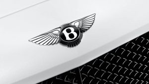 Bentley Logo Wallpaper HD