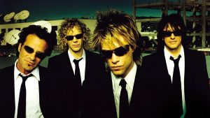 HD Bon Jovi Wallpaper