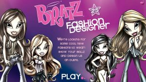 Bratz Fashion Dolls Creative Designs
