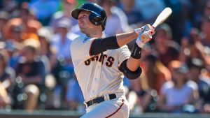 Buster Posey Wallpaper Download Free