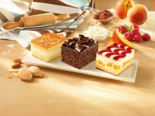 Download Free Tasty Cake Background Which Are Colourful