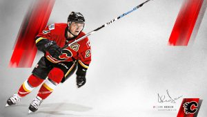 Calgary Flames Professional Ice Hockey Team Images and Logos Free Download