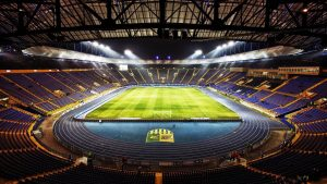 Camp Nou Wallpaper Download Free