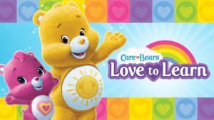 Care Bear Desktop Wallpaper