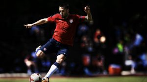 Clint Dempsey Wallpaper Download Free