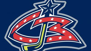 Columbus Blue Jackets Wallpaper Download Free