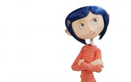 Coraline HD Wallpaper